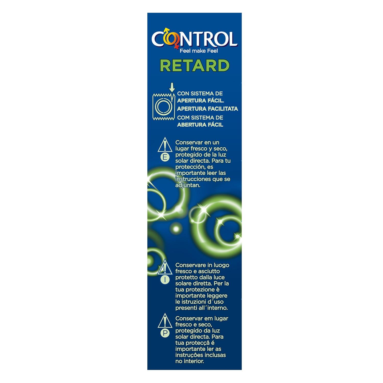 Preservativo Retardante - 2