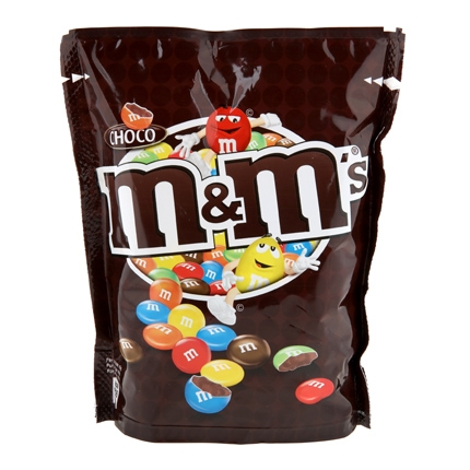 Chocolates m&m's 220 g.