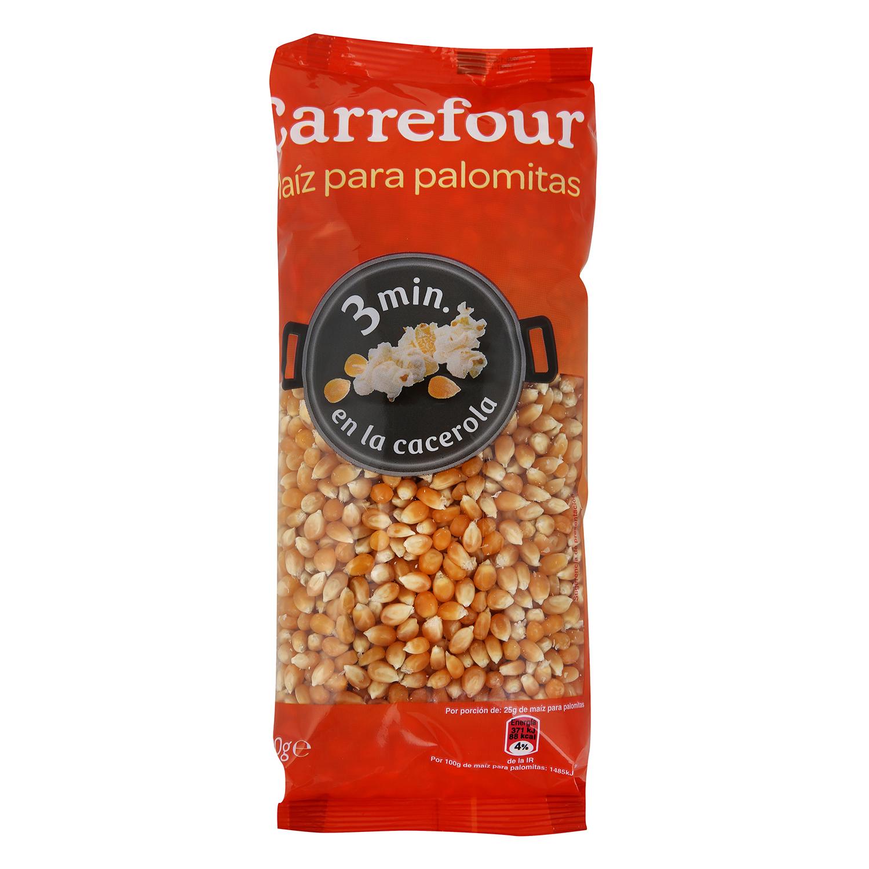Palomitas - Carrefour supermercado compra online
