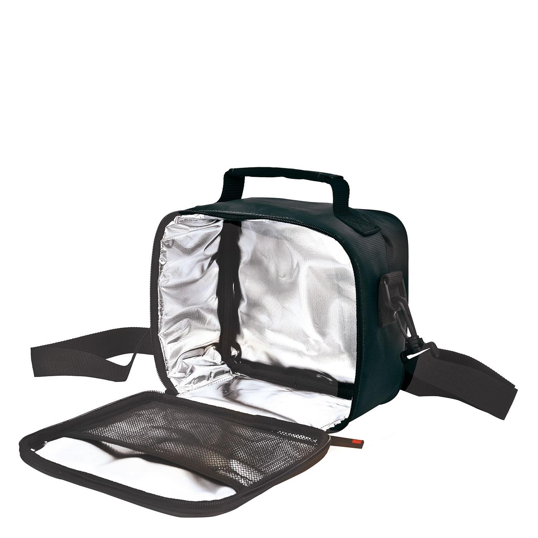 Bolsa portalimentos IRIS My Lunchbag - Negro -