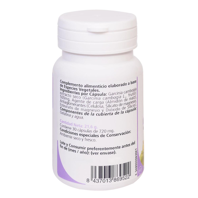 Lecitina de soja perlas - 2