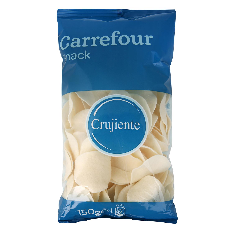 Patatas fritas Carrefour 150 g.