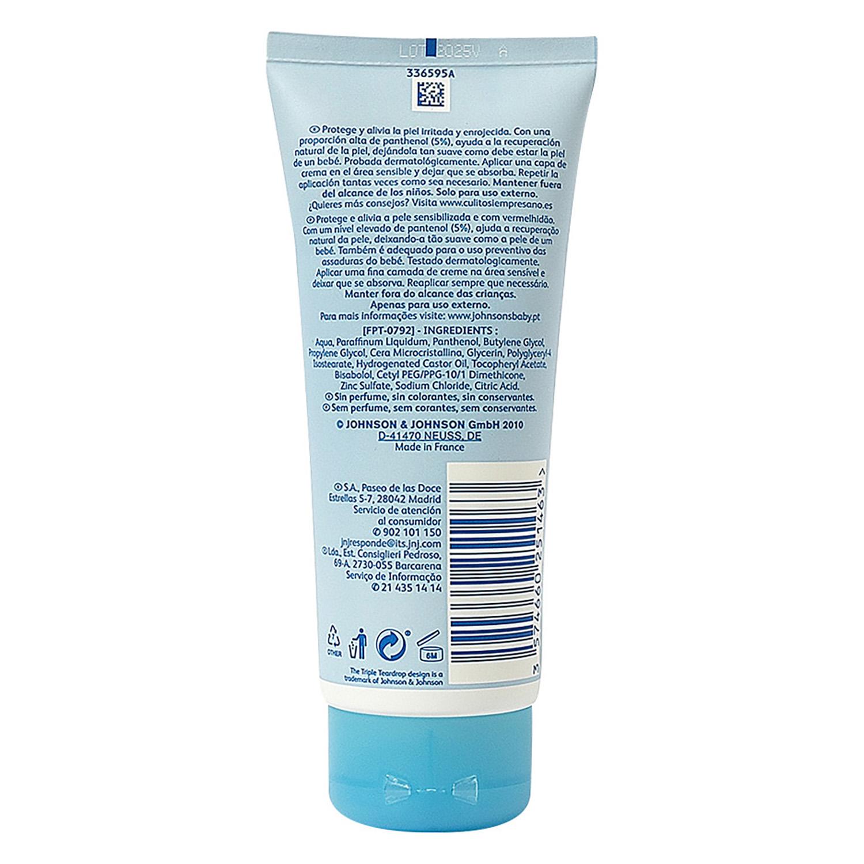 Crema regeneradora con Panthenol - 2