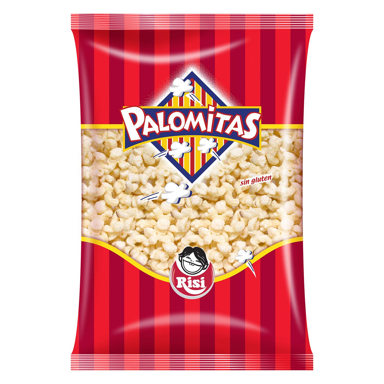 Palomitas - Sin Gluten