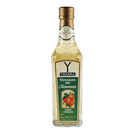 Vinagre de manzana Ybarra 500 ml.