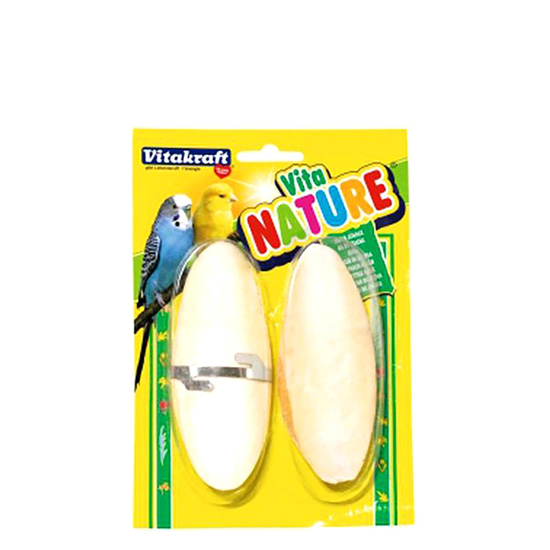 Pack 2 Huesos para Pájaros Sepia Vitakraft - Carrefour supermercado ...