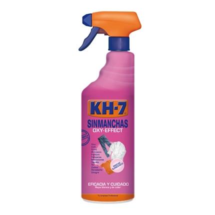 Quitamanchas spray Oxy Effect KH-7 750 ml.