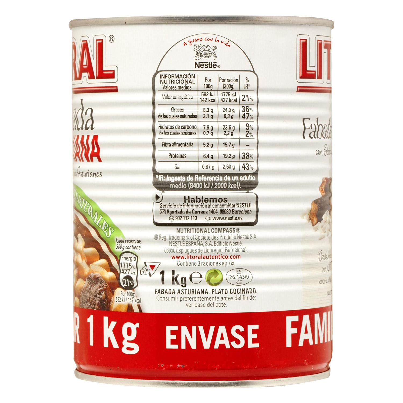 Fabada Asturiana - 2
