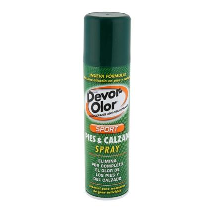 Desodorante spray para pies y calzado Sport