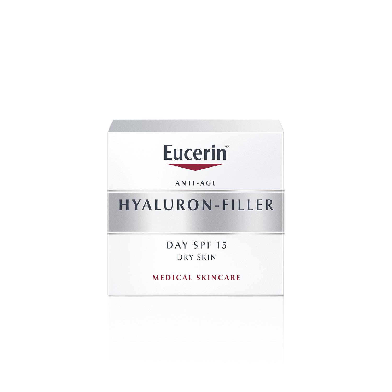 Crema facial para piel seca rellenador de arrugas Hyaluron Filler ...
