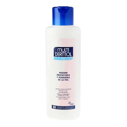 Gel Multidermol 750 ml.