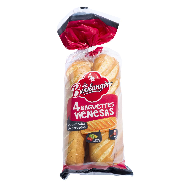 Baguettes vienesas
