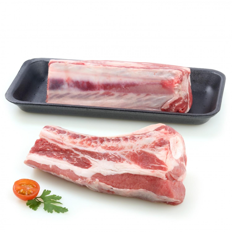 Costillas de carne de Guadarrama Carrefour 500 g