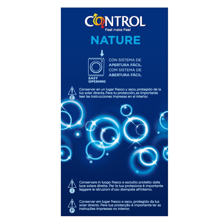Preservativo Nature Adapta - 2