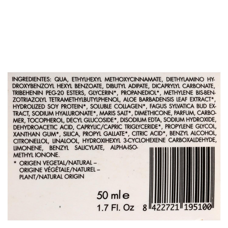 Crema hidratante mate Factor de Crecimiento Epitelial Farma Dorsch 50 ml. - 3