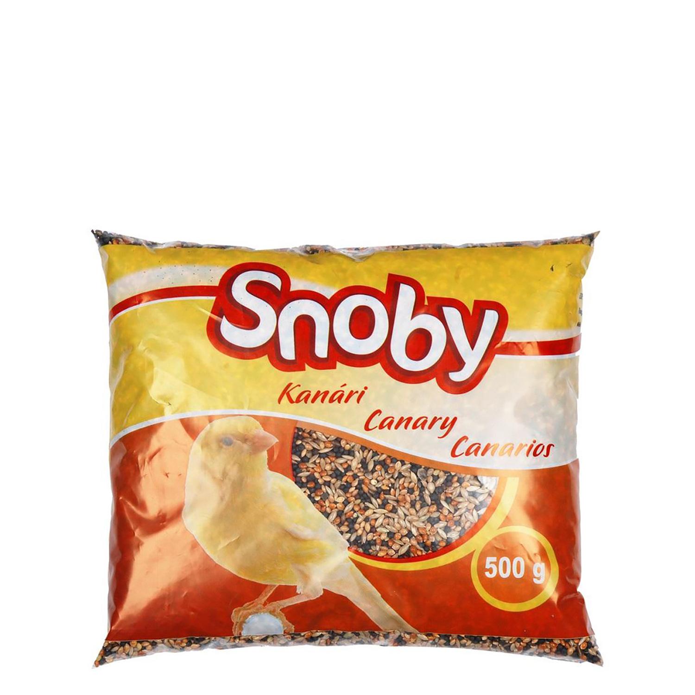 Comida para Canarios Snoby 500 gr