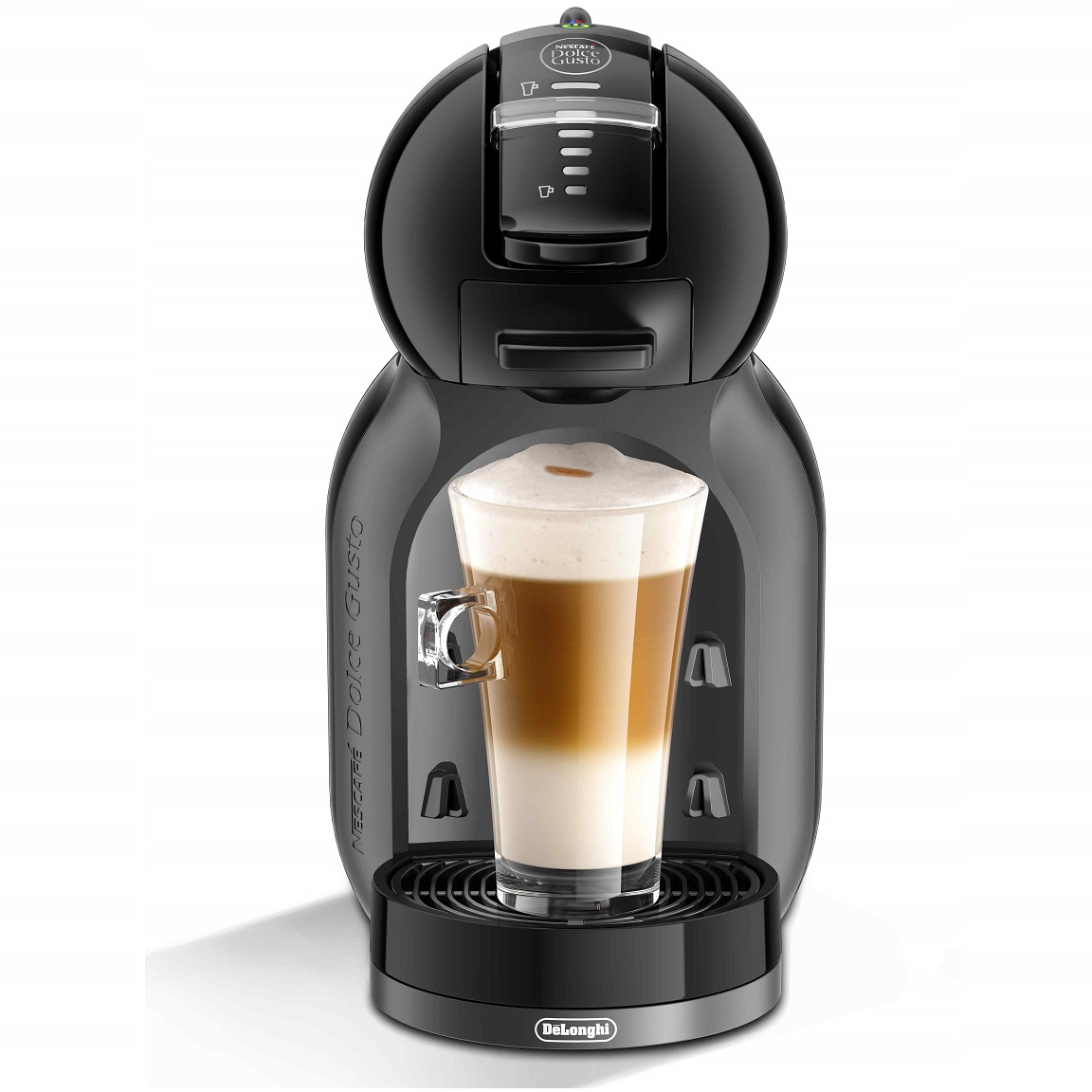 Cafetera Dolce Gusto mini EDG305 GR