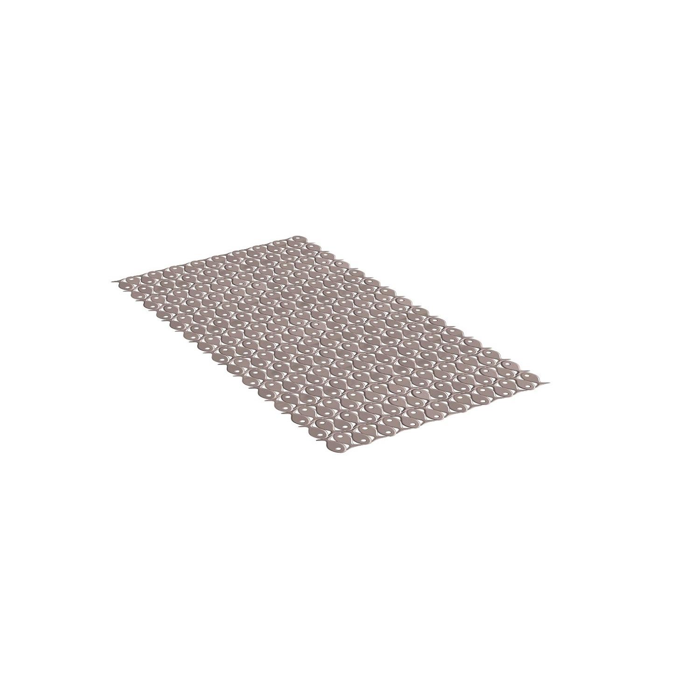 Antideslizante de ducha de  PVC Opaca  1cm
