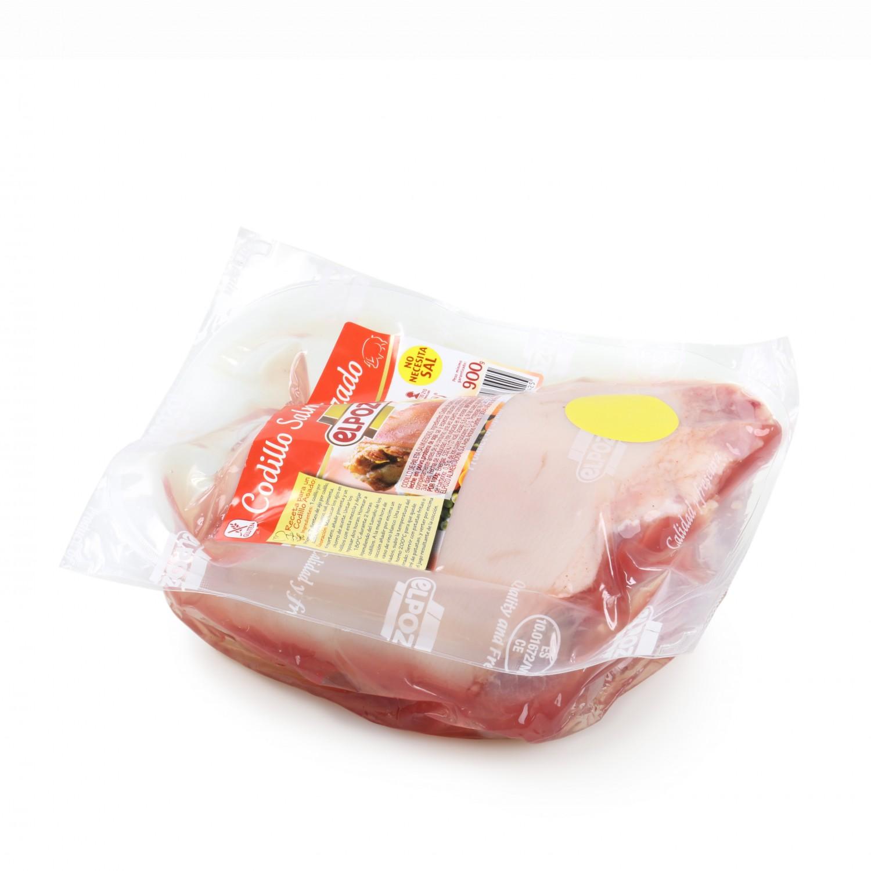 Codillo de Cerdo Salmuerizado El Pozo 900 g
