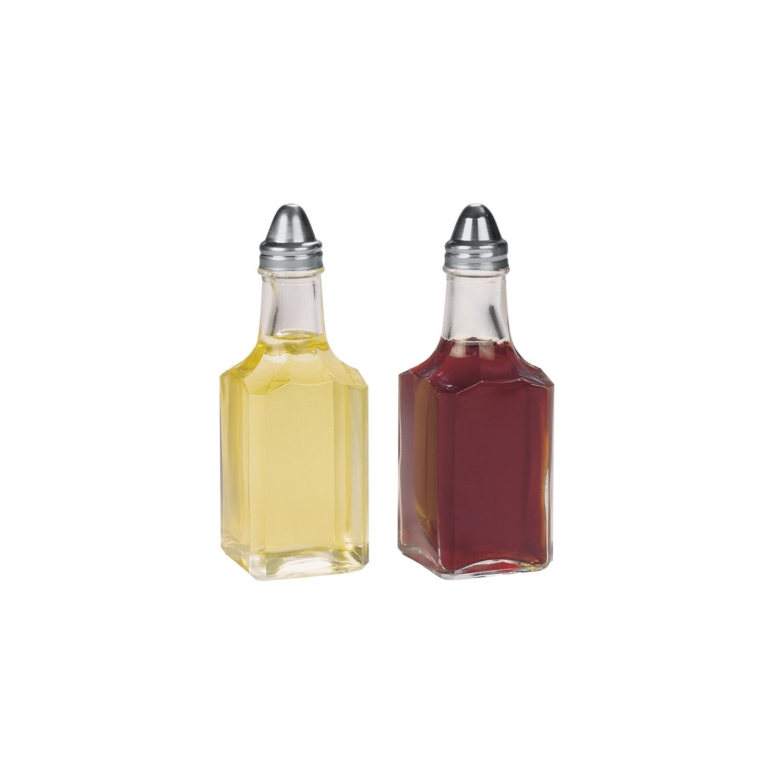 Set Aliñar  Pouring & Dispensing 15cm Transparente