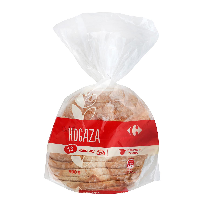 Pan hogaza Carrefour - Carrefour supermercado compra online