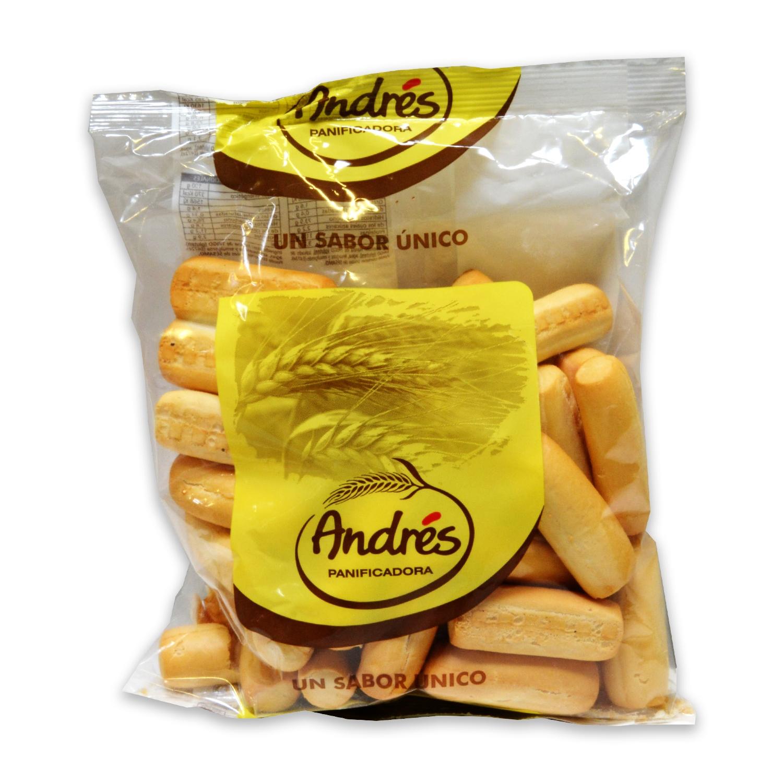 Picos gordos Andrés 160