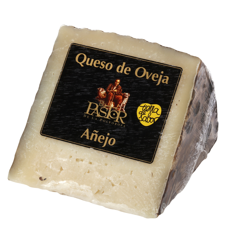 Queso de oveja D.O.P