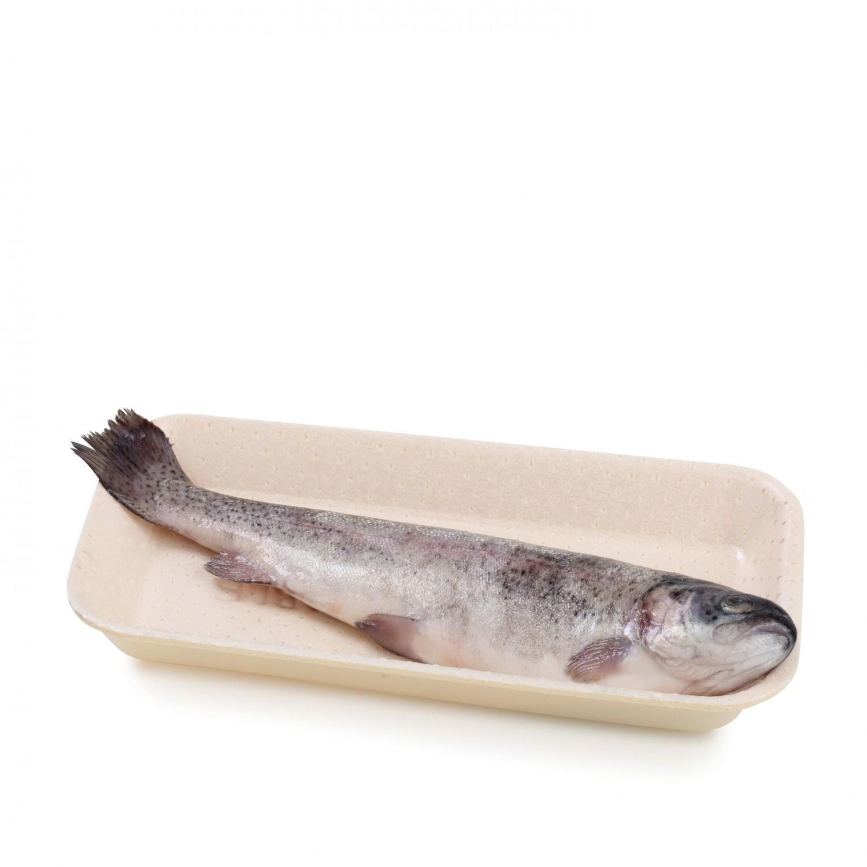 Trucha Asalmonada Carrefour Pieza 250 g aprox - 2