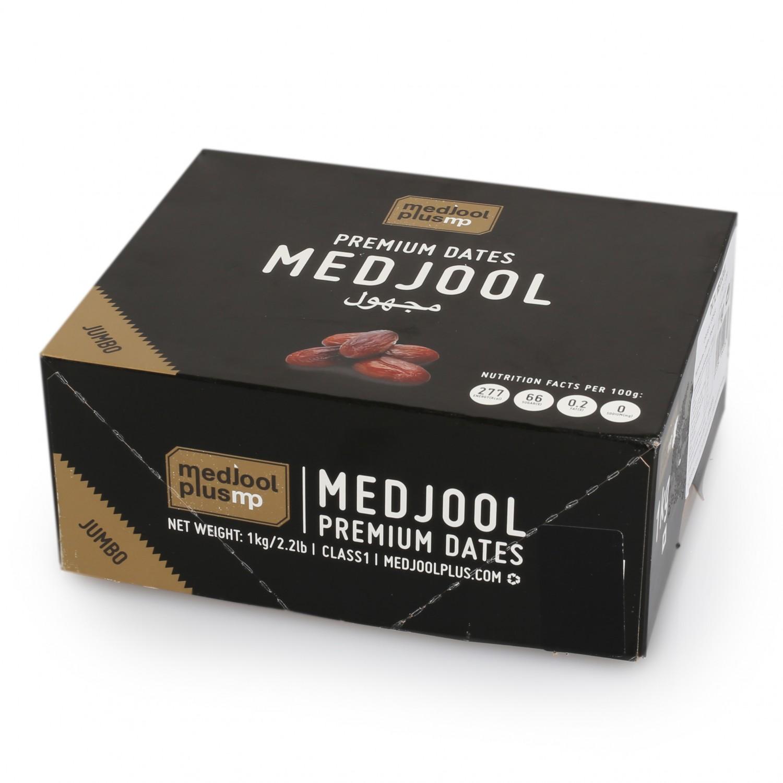 Dátil Medjoul - 2