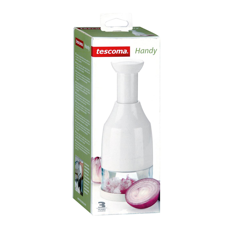 Picador de Cebolla TESCOMA Handy - Blanco -