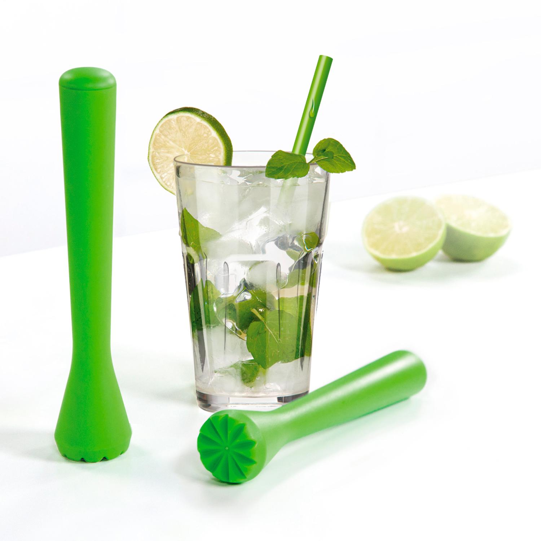 Maza para Mojito TESCOMA My Drink 20cm - Verde -