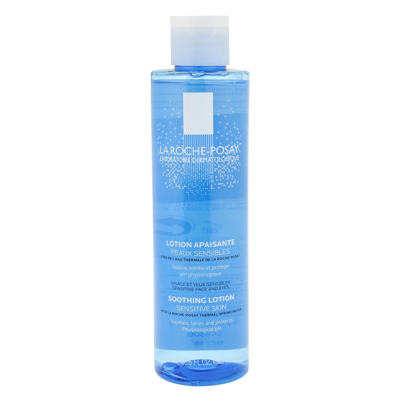 Loción calmante fisiológica para pieles sensibles La Roche-Posay 200 ml.