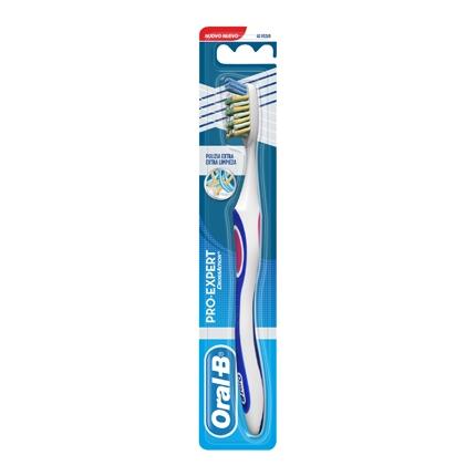 Cepillo dental Pro-Expert extra limpieza medio Oral-B 1 ud.