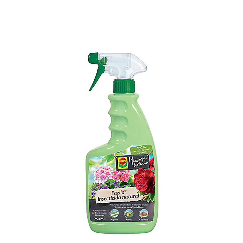 Insecticida Natural 750ml -