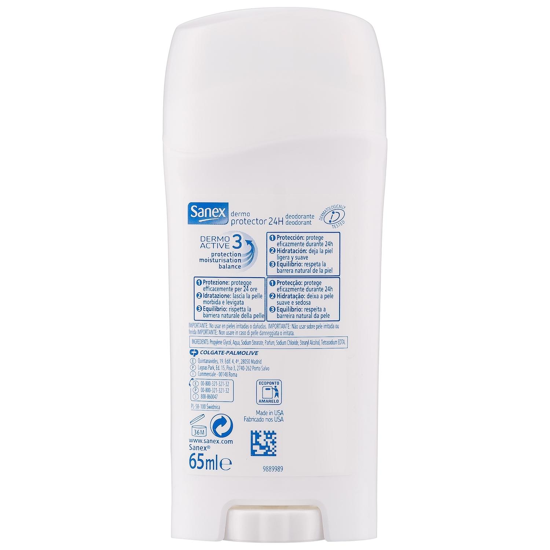 Desodorante dermo protector en stick -