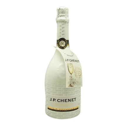 Vino francés espumoso ice edition blanco