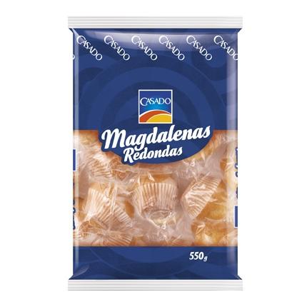 Magdalena redonda