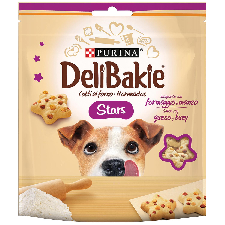 Snack para perros Galletas Stars