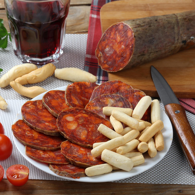 Chorizo Herradura Ibérico