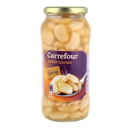Judión Carrefour cocido 400 g.