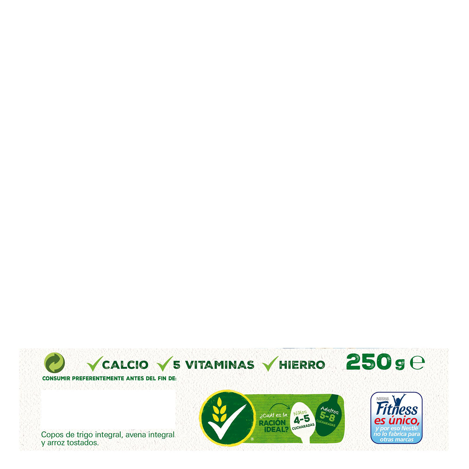 Cereales Fitness - 3