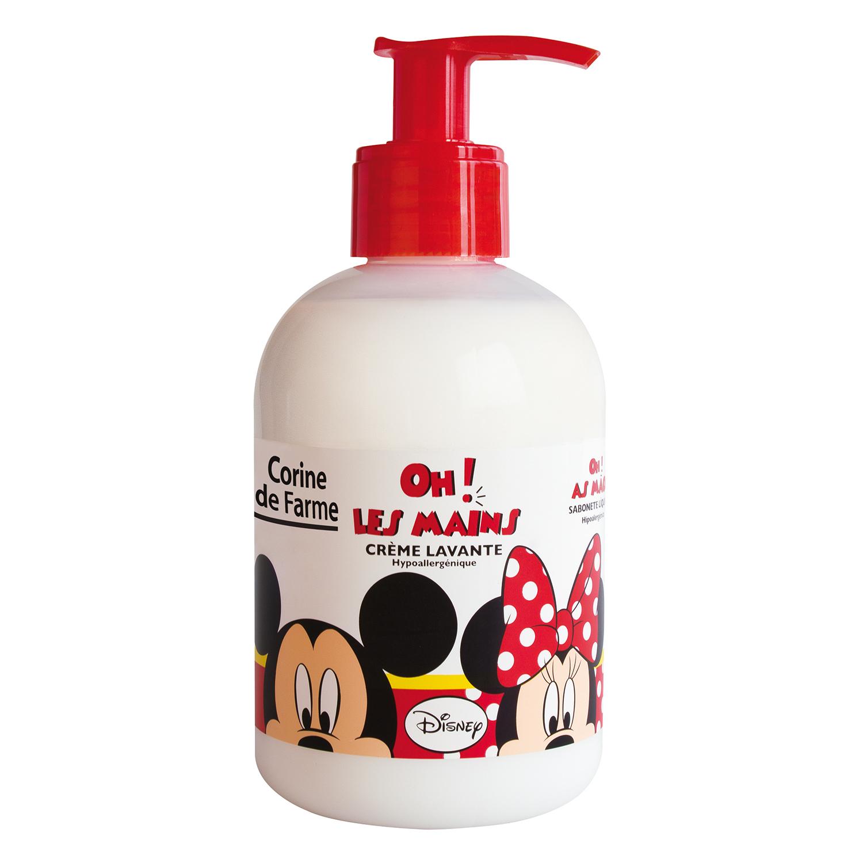 Jabón de manos Minnie-Mickey