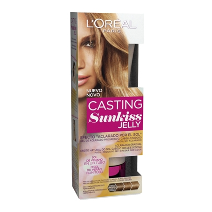 Gel Sunkiss Jelly Efecto