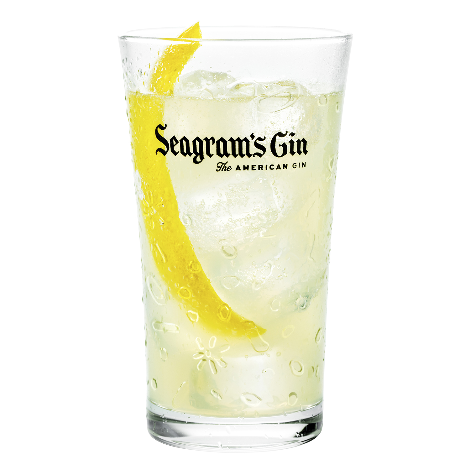Ginebra Seagram's extra 70 cl. -