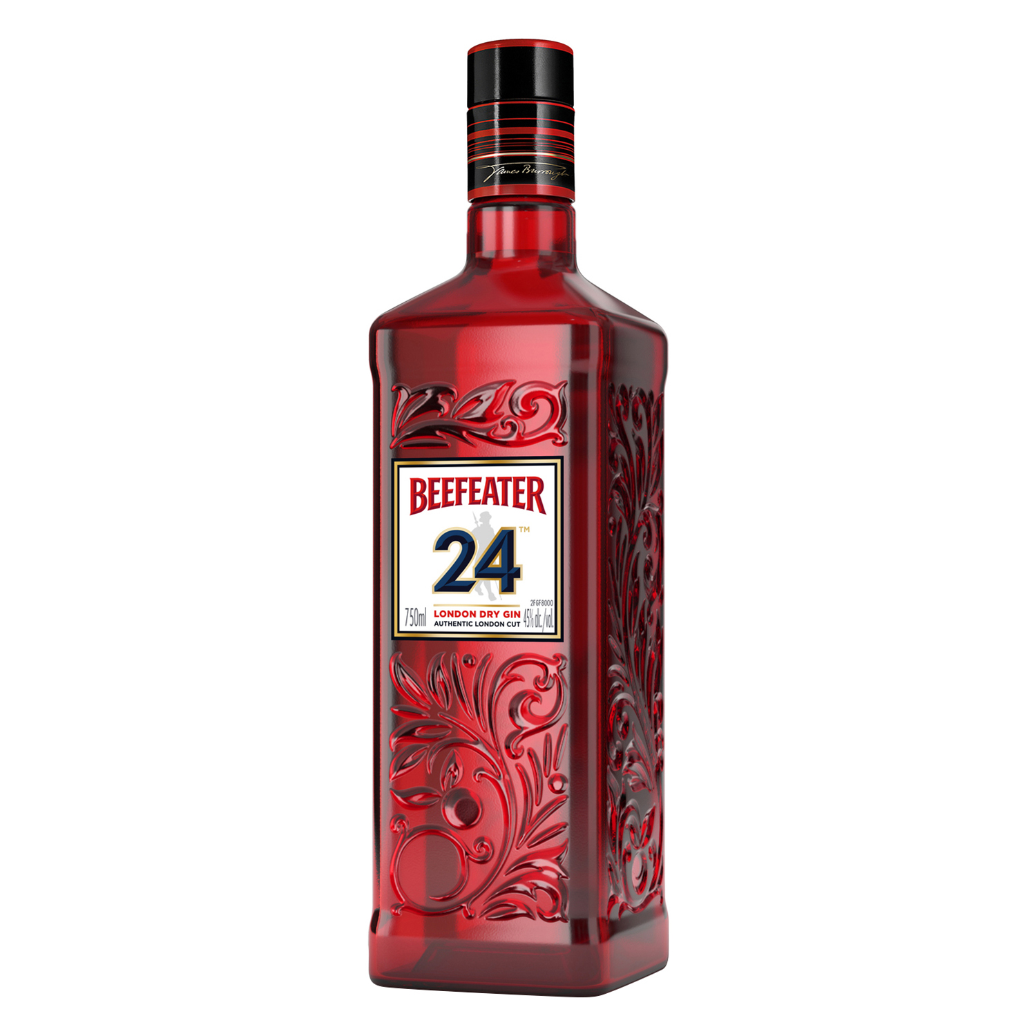 Ginebra Beefeater 24 70 cl.