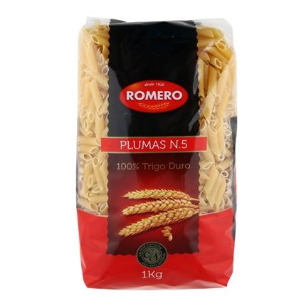 Macarrones nº5 Romero 1 kg.