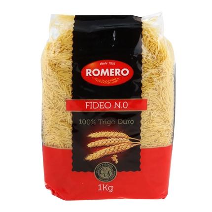 Fideo Romero nº0 1 kg.
