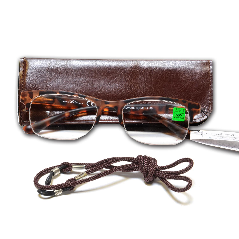 Gafas presbicia + 2.50 - 2