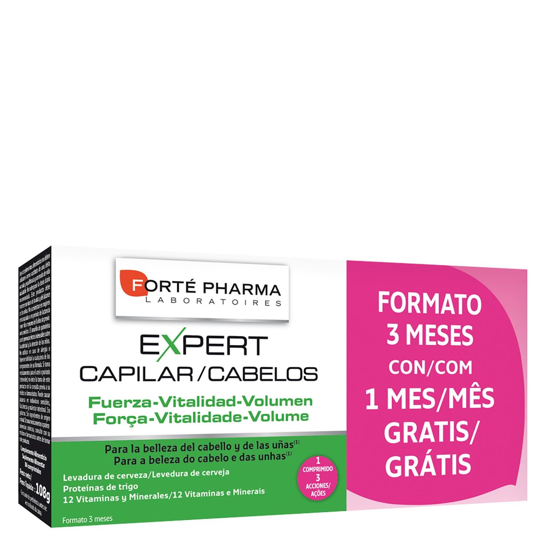 Expert capilar