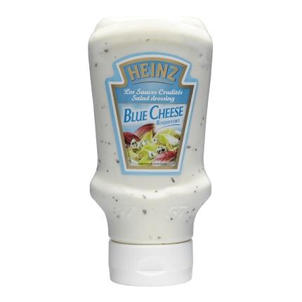 Salsa de queso de azul